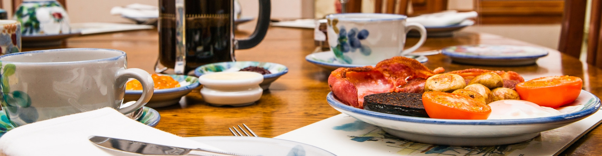 Ladysmith Bed And Breakfast Ullapool